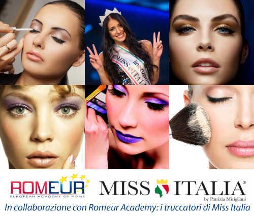 Romeur Academy Miss Italia