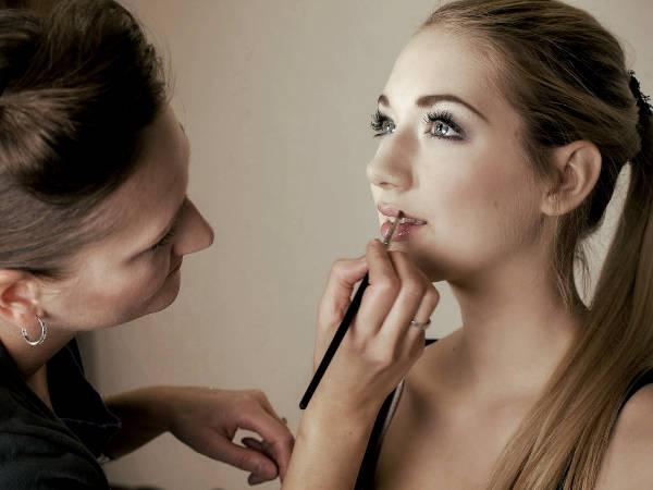 corso di estetista makeup